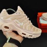 Кроссовки женские Nike Air Max Tn Plus powdery