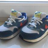 Кросівки Nike 25р. 16см.