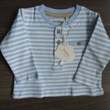 Реглан для малыша мальчика Lupilu Германия, р. 50-56 см