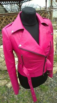 Сногсшибательная куртка косуха в наличии