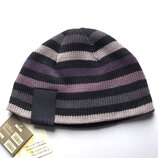 Детская стильная коттоновая шапочка демисезон, YCC 214, Франция, 51