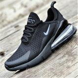 Мужские кроссовки летние Nike