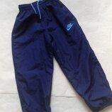 спортивные штаны Nike 4-5л рост 104-110
