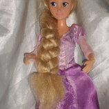 очаровательная кукла Барби Рапунцель Rapunzel Disney Сша оригинал клеймо номер 30 см