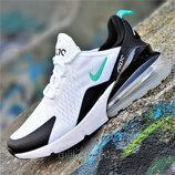 Мужские кроссовки сетка Nike 36 - 46 размеры