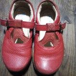 Туфли, макасины Clarks 15см
