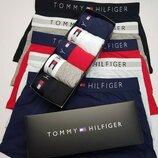 Набор мужского белья Tommy Hilfiger, 5 шт в коробке.
