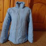 отличная деми-куртка .смотрите размер.