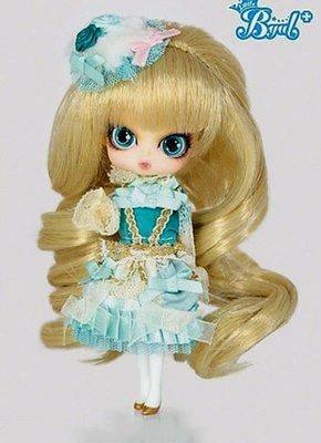 Продано: Маленькая куколка PULLIP JUN PLANNING PRINCESS