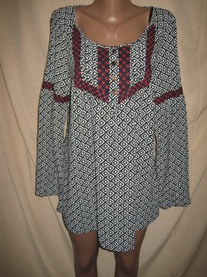 Вискозная блуза Falmer р-р14
