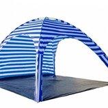Пляжный Тент Сoleman 1038 - 240х240х160 см