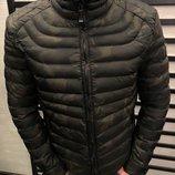 Стильная мужская куртка на весну s-m-l-xl