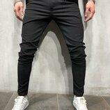 Стильные мужские классические брюки 30-38