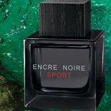 Распив Lalique Encre Noire Sport Отливанты Оригиналы Ниша