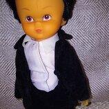 Кукла рост 16 см.