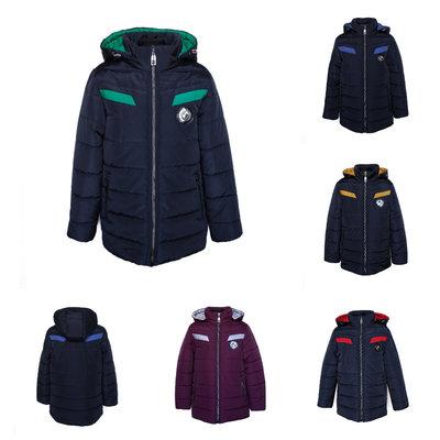 Демисезонная куртка для мальчика Токио