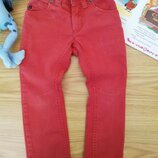 Next джинсы джинсовые штаны 3 рост 98