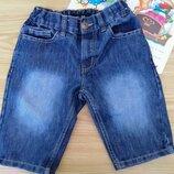 Slim джинсовые шорты 9 лет 134, 158