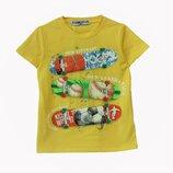 Низкая цена - супер качество Стильные футболки для мальчика Венгрия