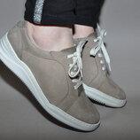 Waldlaufer 25см 37-38р спортивные туфли
