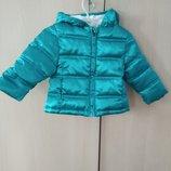 Куртка Healthtex. Фирменная куртка