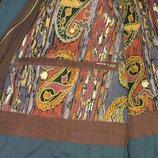 Мужская, удлиненная, фирменная, утепленная деми куртка цвета гнилой вишни. р-р 54-56