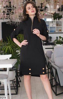 451d660b00e Стильное нарядное платье креп-костюмная ткань трапецевидного приталенного  кроя скл.1 арт.51214