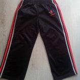 Спортивные штаны Adidas 5-6 лет.