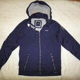 Куртка ветровка GAASTRA р. 44-46 рост 176, на х/б подкладке Оригинал