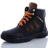 Зимние ботинки в наличии недорого
