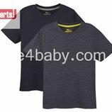 Детская футболка Pepperts на мальчика 6-8, 8-10, 10-12 лет, набор из 2 шт