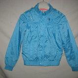 Куртка Jill Франция на 9 лет 134 рост Демисезонная весна-осень. Куртка привезена с Франции. Непромок