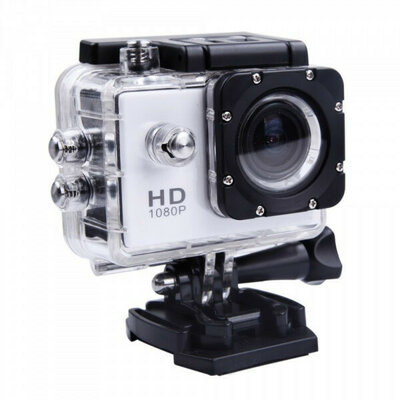 Экшн-Камера Action Camera Sport Cam 1080 hd