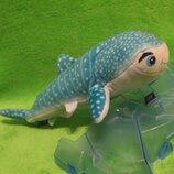 Рыба.риба.рибка.рыбка.подушка.мягкая игрушка.мягка іграшка.мягкие игрушки.Disney.Posh Paws.