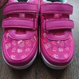 Кроссовки на липучках Том. М Tom. M