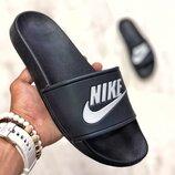 Стильные мужские сланцы Nike 40-45