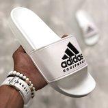 Стильные мужские сланцы Adidas 40-45