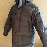 Новая пуховик куртка LEE COOPER active оригинал размер L