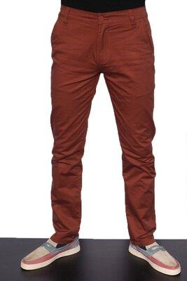 Модные Мужские котоновые брюки 28-36 размер Турция DDKKS