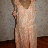 платье весеннее стильное модное р16