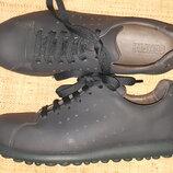 39р-25.5-26 нубуковая кожа Camper туфли