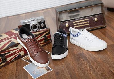 Отличные мужские кроссовки В Наличии