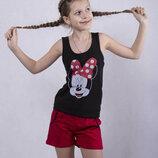 Детская летняя пижама