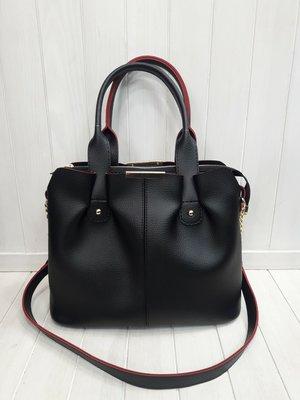 a78f50d0b85b Женская сумка черный с красным,оптовые цены: 480 грн - сумки средних ...