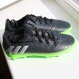 Детские бутсы Adidas Messi 16.3 28 размер оригинал