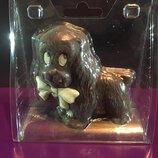 Шоколадная фигурка Собака