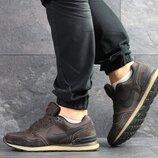 Кроссовки мужские Nike brown
