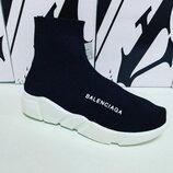 Женские кроссовки Balenciaga чулок высокие и низкие
