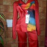 Невероятно-Эффектный стильный шикарный брючный костюм от Леся Украинка