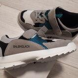 Стильные кроссовки полуботинки 30-35
